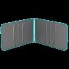 Dosh RFID Luxe Azure