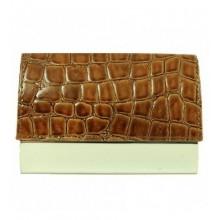 Smartcaze Luxury Brown