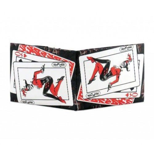 Mighty Wallet Harley Quinn