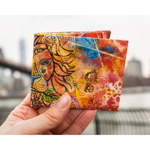 Mighty Wallet Proud