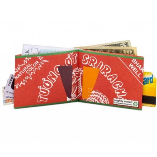 Mighty Wallet Sriracha