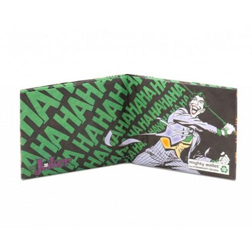 Mighty Wallet The Joker's Last Laugh
