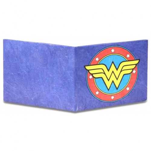 Mighty Wallet Wonder Woman