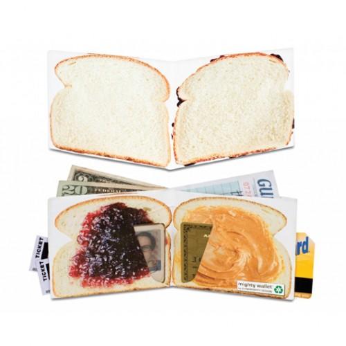 Mighty Wallet PBJ